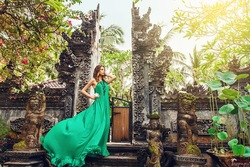 fashion photography in Bali