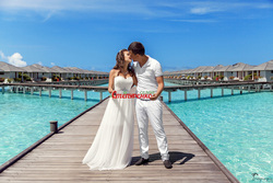Photographer on Maldives , destitation wedding on Maldives, honeymoon  摄影师马尔代夫 TropicPic