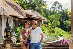 Couple photoshoot, Bali