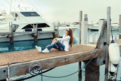 lifestyle photography in Miami
