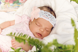 newborn baby photography in Miami