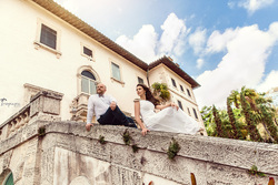 Wedding and pre wedding photography in Miami beach