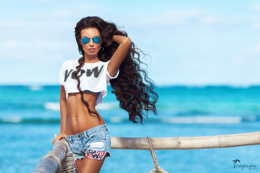 sexy girl sex dominican escorts