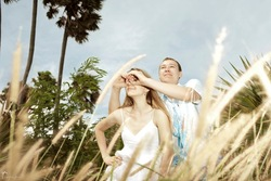 Top destination wedding and honeymoon photography
