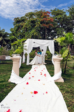seychelles destination wedding