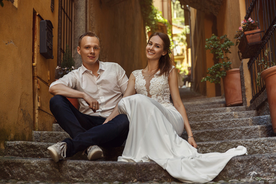 destionation wedding photography Italy