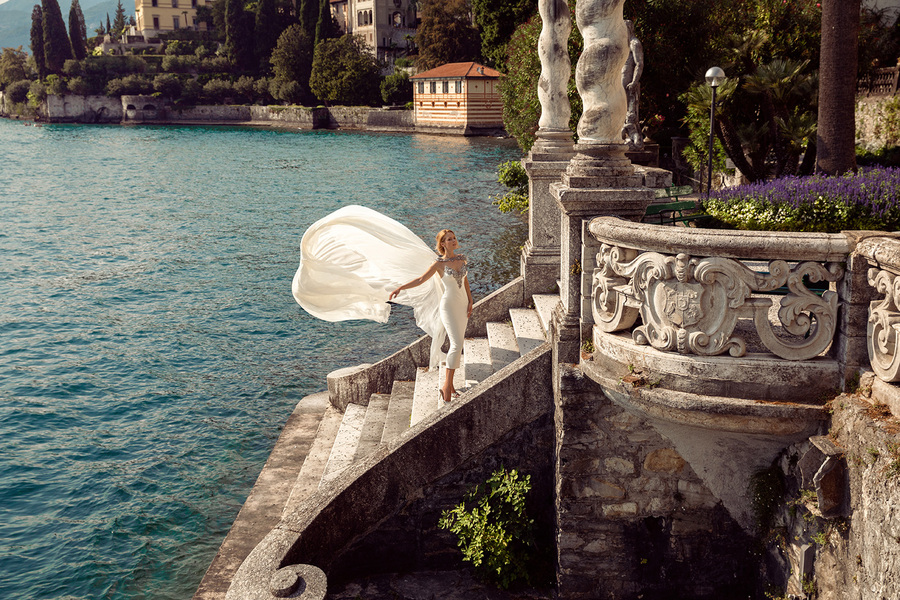wedding photographer in Italy, Lake Como