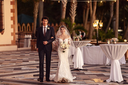 Beautiful wedding photography Miami, Florida