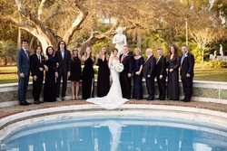 Best wedding photographer Miami, Florida