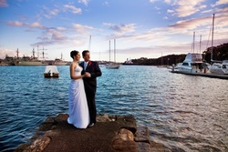 Professional destination wedding photographer