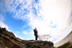 Professional destination wedding photographers