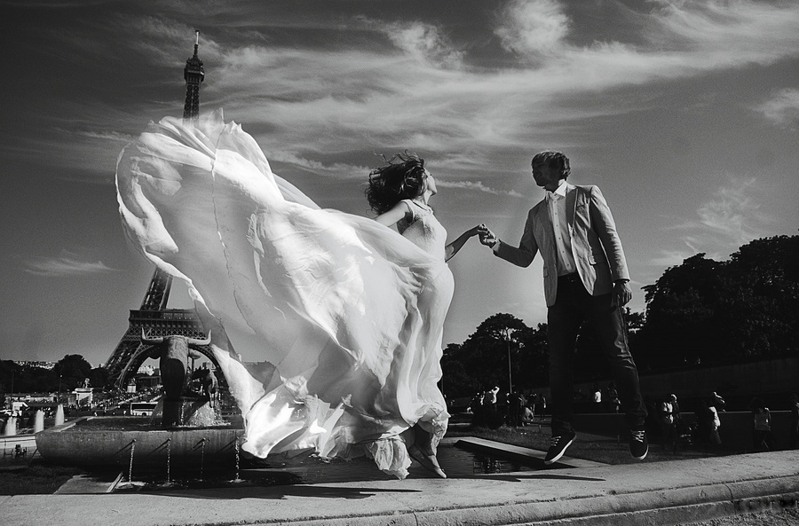 Photographer in Paris , wedding and love story