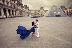 Wedding photography in France, Paris, Nice, Monaco , Provance